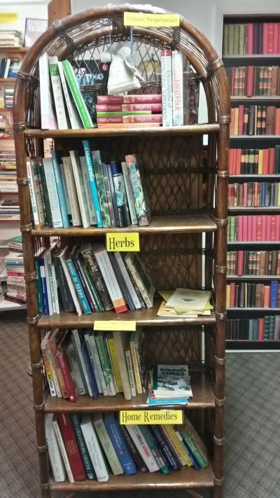 1bookstore herbs
