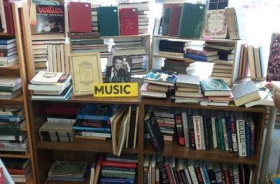 1bookstore music